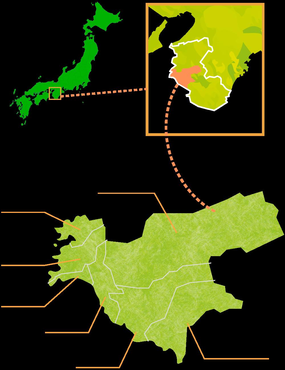 和歌山県日高地方の公式観光総合サイト 紀中を巡るHidaka History